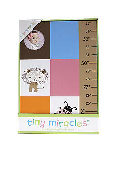Fetco Home Decor Love Bug Growth Chart