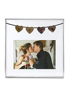Fetco Home Decor Beryl, Matted Love 5x7 Frame
