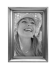Malden Concourse Pewter 4x6 Frame