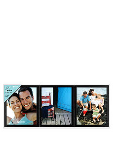 Malden Black 3 Piece 8x10 Frame Set