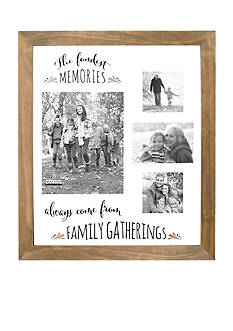Malden Family Gatherings Photo Collage