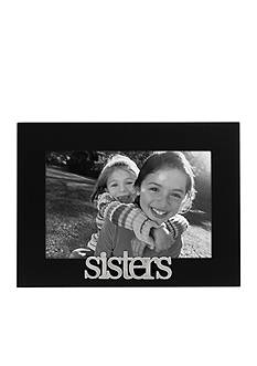Malden Sisters 4x6 Frame