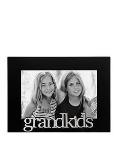 Malden Grandkids 4x6 Frame