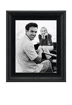 Malden Black Bead 8x10 Frame