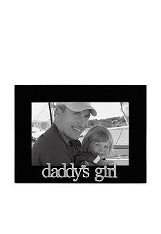 Malden Daddy's Girl 4x6 Frame