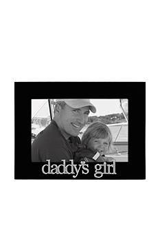 Malden Daddy's Girl 4x6 Frame