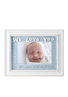 Malden Love You to the Moon and Back 4x6 Frame