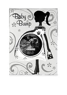 Malden Baby Bump 2.5x2.5 Frame