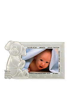 Malden Baby Boy 3x5 Dog Frame