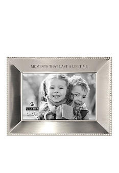 Malden Simply Stated Moments 4x6 Frame