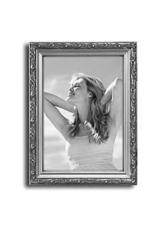 Malden Silver Bezel 5x7 Frame