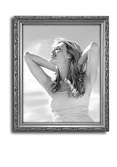 Malden Silver Bezel 8x10 Frame