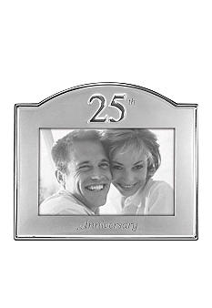 Malden 25th Anniversary 4x6 Frame