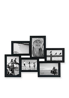 Malden Multi Puzzle Photo Frame Collage