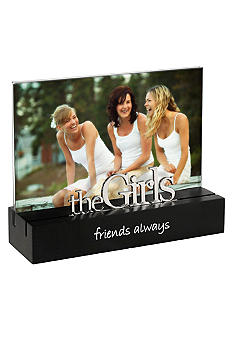 Malden The Girls 4x6 Desktop Frame