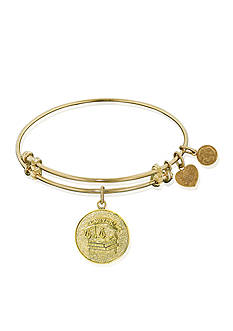 Angelica Lawyer Expandable Bangle