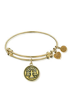 Angelica Libra Expandable Bangle