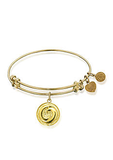 Angelica Yin Yang Expandable Bangle