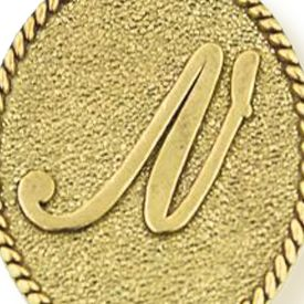 Charm Bracelets: Yellow Gold-Tone Angelica Expandable Bangle