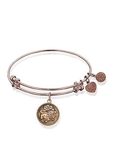 Angelica Leo Expandable Bangle