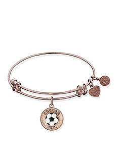Angelica Soccer Mom Expandable Bangle