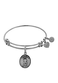 Angelica Friends Smelly Cat Expandable Bangle