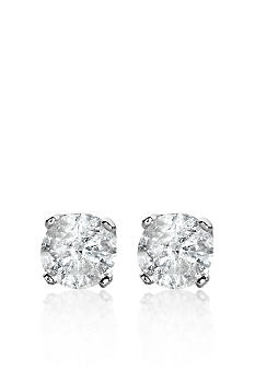 1/2 ct. t.w. Diamond Stud Earrings