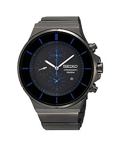 Seiko Men's 100 Meter Matrix Chronograph