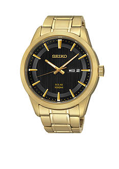 Seiko Men's Sport Solar Dress Watch