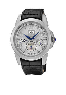 Seiko Men's Le Grand Sport Kinetic Perpetual Watch