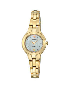 Seiko Ladies Mother of Pearl 50M Watch
