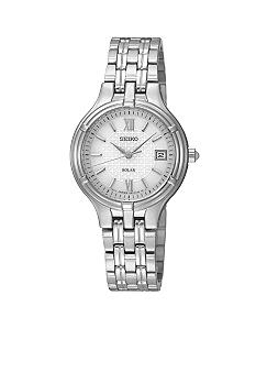 Seiko Ladies 30M Solar Watch