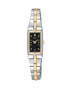 Seiko Ladies Two-Tone Bracelet Watch