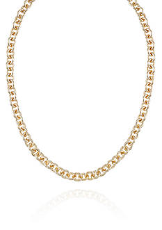 Modern Gold™ 14k Yellow Gold Chain Necklace