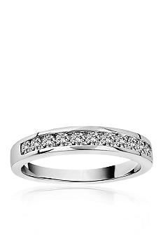 Belk & Co. 1.00 ct. t.w. Diamond Anniversary Band