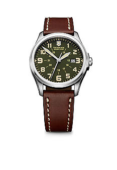 Victorinox Swiss Army Infantry Vintage Watch