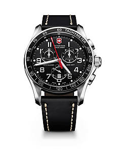 Victorinox Swiss Army Chrono Classic XLS Watch