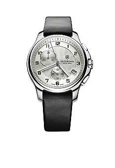 Victorinox Swiss Army Officer's Chronograph Watch