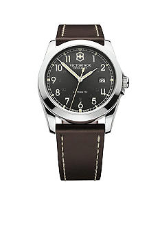 Victorinox Swiss Army Infantry Mechanical Watch