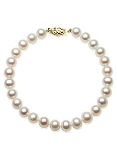 Amour de Pearl Freshwater 8-in. Pearl Bracelet