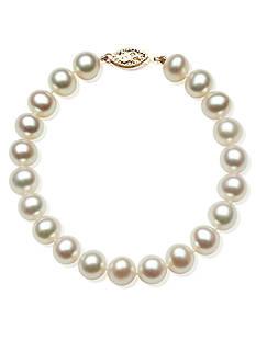 Amour de Pearl Freshwater 7-in. Pearl Bracelet
