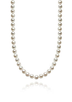 Amour de Pearl Cultured Freshwater Pearl 30-in. Necklace