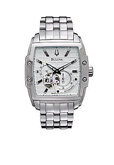 Bulova Self-Winding Mechanical