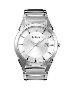 Bulova From the Dress Collection Watch