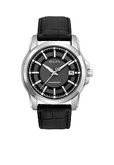 Bulova From the Precisionist Langford Collection