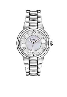 Bulova Ladies' Bracelet Watch