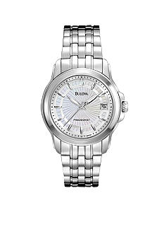Bulova Ladies Precisionist