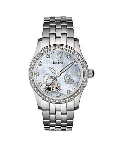 Bulova From the Bulova BVA Series 130 Watch