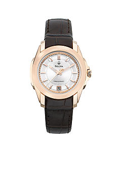 Bulova From the Precisionist Longwood Collection