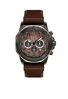 Bulova Marine Star Collection - Men's Chronograph